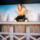 東京ワンピースタワー、アニメ20周年記念企画「Cruise History」2ndシーズン開始! 22日「ワンピースの日」にスペシャルトーク&ライブ開催