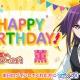 Craft Eggとブシロード、『バンドリ! ガルパ』で「ハロー、ハッピーワールド!」のギター・瀬田薫の誕生日を記念したログインプレゼントを実施
