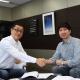 韓国NGELGAMESとケイブ、新作オンラインRPG『デビルブック』の日本国内での配信契約を締結 キーマン2人にインタビューし、ゲームの魅力に迫る
