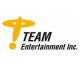 エディア子会社のティームエンタテインメント、20年2月期は減収・赤字転落