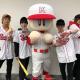 KONAMI、『実況パワフルプロ野球』で「パワプロ」大好きアーティスト「BLUE ENCOUNT」のスペシャル動画を公式サイトで公開!