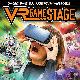タイトー、タイトーステーションBIGBOX高田馬場店に「VR GAME STAGE」を設置 VRコンテンツを9タイトル楽しめる