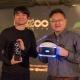 SIE吉田 修平氏 x 水口哲也氏 の『Rez Inifinite』Best VR Game受賞記念対談  VRがない今までと、VRのある未来のこと