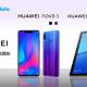 LogicLinks、MVNOサービス「LinksMate」で「HUAWEI nova 3」「HUAWEI MediaPad T5」の販売開始!