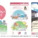 ECC、AI音声対話技術を組み込んだ外国語対話無料アプリ「おもてなCityへようこそ」を9月28日にリリース ソーシャルゲーム感覚で英語学習が可能