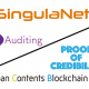 SingulaNet、NFTの信頼性監査ソリューション「NFT Auditing」を開発 コンソーシアム型ブロックチェーン上で発行へ