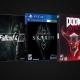 『SkyrimVR』『Fallout4VR』『DOOM VFR』の発売日が決定 スカイリムはVIVE以外のプラットフォームも検討へ