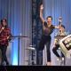 【グラブルサマーフェス大阪⑧】「サマフェススペシャルトークステージ」で『グラブル』への想いを告げるサイコロトークが展開
