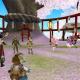 アソビモ、『トーラムオンライン』で春イベント「夜の桜に刀舞う」を開催 タワーディフェンス風ミニゲームが登場!