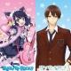 サンリオのアニメ・ゲームグッズ常設専門店が福岡PARCOに4月27日開店…「SHOW BY ROCK!!」「サンリオ男子」「Fate/Grand Order」など