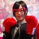 【イベント】『おしおき☆パンチガール!!!』のコラボカフェで新しい自分に出会った! そして同作の開発秘話にも迫る…