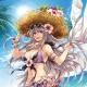 セガゲームス、『チェインクロニクル3』で夏衣装の「アルドラ」や「ミユキ」が手に入る踏破型イベントの支援フェスを8月22日より開催!