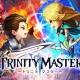 スクエニ、3月配信予定『TRINITY MASTER』の公認オンライン大会をゲームコミュニティサイト「Lobi」で開催 事前登録者数は5万人を突破