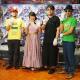 【イベント】『Fate/Grand Order Arcade』オープニングセレモニーをレポート 奈須きのこ氏と武内崇氏からは開発のセガに賞賛のコメント