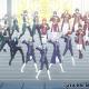 劇場版アニメ 『劇場版 うたの☆プリンスさまっ♪ マジLOVEキングダム』、ぴあ映画初日満足度ランキングで第1位に!