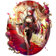 DeNA、『メギド72』で初のTVCM放映を11月30日に開始 激★魔宴召喚「ワンパク番長大暴れ!」の実施も…テルミナスメギドの「ベヒモス」登場!!