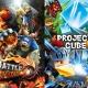 【TGS2016】SummerTimeStudio、本格e-Sportsタイトル『Battle Dunk』と『PROJECT:CUBE(仮称)』を出展…画像や動画公開、試遊も可能