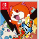 レベルファイブ、Switch・PS4『妖怪ウォッチ4++(ぷらぷら)』を本日発売! ダウンロード版特典はSランク妖怪「百鬼姫」