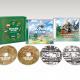 日本コロムビア、『ゼルダの伝説 夢をみる島』サントラCDを発売決定! Switch版の音源に加えゲームボーイ版の音源も収録