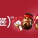 Supercell、「(SUPERCELL)RED campaign for iOS」開催! 該当アイテムの販売収益の全額を(RED)'s fight against AIDSに寄付