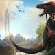 恐竜サバイバル『ARK』のモバイル版が今春リリース 最大50人までマルチプレイが可能に