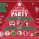 NetEase Games、『IdentityⅤ』初の公式オフラインイベント「IdentityⅤ 公式オフ会 ~CHRISTMAS PARTY~」を12月22日に開催!