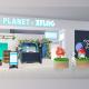 ミクシィ、『モンスターストライク』初の体験型知育デジタルテーマパークを11月2日よりお台場にオープン決定