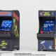 ハピネット、香港のスーパーインパルス社のミニ筐体ゲームシリーズ「TINY ARCADE」の第二弾タイトルを2019年7月下旬より日本国内で販売
