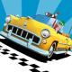 セガネットワークス、『Crazy Taxi:City Rush』をApp Storeで配信開始。指先ひとつで楽しめる『クレイジータクシー』のスマホ版