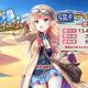 DMM GAMES、『あいりすミスティリア!』で新イベント「煌めけ☆黄金のレクイエム」を開催! 発掘得点を集めてイベント限定聖装をゲット