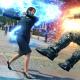 セガゲームス、『龍が如く7 光と闇の行方』で無料DLC第4弾を配信開始 特別衣装「喪服」(紗栄子専用)が使用可能