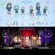 2年間の振り返りや新展開が明かされた『マギレコ』2周年イベント「Magia Day 2019」 アニメ第1話先行上映やClariS・うめ先生登場などサプライズ満載に