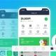 LINE、コミュニケーションアプリ「LINE」で国内ユーザーを対象とした「LINE ウォレット」の提供を開始