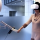 AOI Pro.、実際に手を引かれて歩くVR旅行体験『WONDERFUL WORLD - VR Private Tour』の試作版を発表