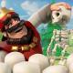 Supercell、『クラッシュ・ロワイヤル』で「クラッシュ・ロワイヤルでボケて!」を開催!