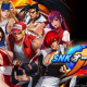 37GAMES、格闘RPG『SNK オールスター』の事前登録受付を開始  オロチ封印時にできた平行世界で繰り広げる新たな物語