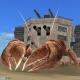 サクセス、『メタルサーガ ~荒野の方舟~』でイベント「強襲!ヤドカリマンション リターンズ!」を開始