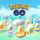 Nianticとポケモン、『Pokémon GO』で「タマゴマラソン」開始…たまごをかえした時のポケモンのアメとほしのすなが2倍、5kmと10kmのたまごも入手しやすく