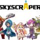 マスカチ、今春リリース予定の対戦型リアルタイムカードゲームアプリ『スカイスクレイパー』の事前登録を開始