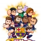 KONAMI、『実況パワフルサッカー』で「FCバルセロナ」とのコラボイベントや1回限りの無料10連ガチャを開始!「PR ルイス・スアレス」プレゼント中