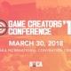 関西最大のゲーム業界向け大規模勉強会『GAME CREATORS CONFERENCE '18』の残りのセッション情報が公開に