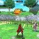 セガゲームスとLINE、協業タイトル第1弾『フォルティシア SEGA×LINE』をリリース! 強力タッグが贈る渾身の3DアクションバトルRPG