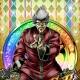 バンナム、『ジョジョの奇妙な冒険 スターダストシューターズ』で「極星ガシャ」を開催! 極星限定ユニットの「ワンチェン SSR 黒」が登場