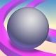 keepgamesimple、『TENKYU 転球-3Dボール転がし』で期間限定でボールを無制限に増量