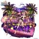 アイディス、『ラストクラウディア』で「真夏の水着ガチャ」開催! 期間限定ユニット「夜想幻律ティンキリ」が登場!