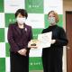 ミクシィ、特例子会社ミクシィ・エンパワーメントの仙台事業部が仙台市の「令和2年度 仙台市障害者雇用貢献事業者」に選出