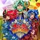 UPPER FLOOR、ギルドバトルゲーム『オリンポスヒーローズ』をMobageでリリース
