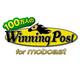 コーエーテクモゲームス、『100万人のWinning Post for mobcast』をリリース