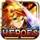 Speee、iOS用レジスタンスファンタジーRPG『ヒーローズ解放戦線』をリリース