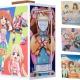 VIBE、段ボール製簡易防音室『だんぼっち』シリーズに「アイドルマスター シンデレラガールズ劇場」コラボモデルを2月下旬より発売